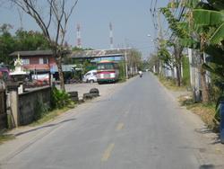 ขาย ที่ดิน ย่าน ทุ่งครุ ประชาอุทิศ กรุงเทพ 61 ตร.วา ใกล้ หมู่บ้าน พฤกษ์ลดา ประชาอุทิศ เพียง 8 แสน 2