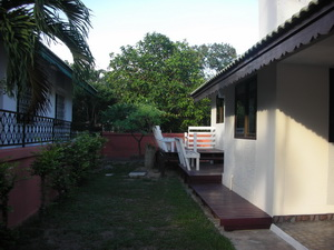 บ้านเดี่ยว หมู่บ้าน พาราไดซ์ ฮิลล์ 2 Paradise Hill 2 ซ.วัดบุญสัมพันธ์ พัทยา บางละมุง ชลบุรี 2.7ล้าน 9