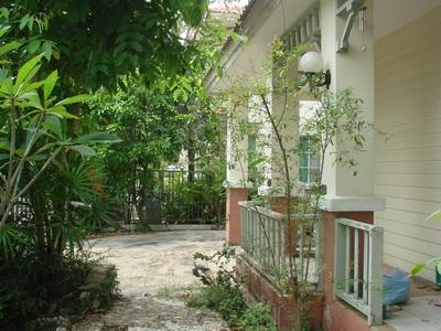 ขาย บ้านเดี่ยว หมู่บ้่าน พฤกษ์ลดา 1 คลอง 4 ถ. ไสวประชาราษฎร์ ลาดสวาย ลำลูกกา ปทุมธานี 2.8 ล้าน