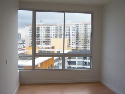 ให้เช่า คอนโด @City Condominium Sukhumvit 101/1 สุขุมวิท ใกล้ BTS ปุณณวิถี พร้อมเข้าอยู่