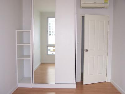 ให้เช่า คอนโด @City Condominium Sukhumvit 101/1 สุขุมวิท ใกล้ BTS ปุณณวิถี พร้อมเข้าอยู่ 1