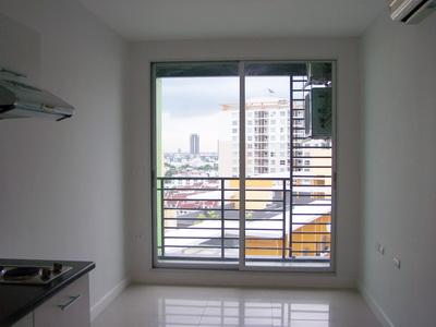 ให้เช่า คอนโด @City Condominium Sukhumvit 101/1 สุขุมวิท ใกล้ BTS ปุณณวิถี พร้อมเข้าอยู่ 2