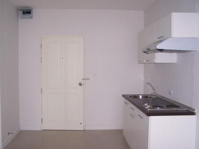 ให้เช่า คอนโด @City Condominium Sukhumvit 101/1 สุขุมวิท ใกล้ BTS ปุณณวิถี พร้อมเข้าอยู่ 3