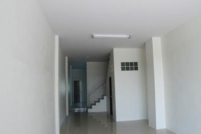 ขาย อาคารพาณิชย์ สร้างใหม่ อ เมือง จ เพชรบุรี ใกล้ โรงเรียน สารสาสน์ และ ราชภัฏเพชรบุรี 2