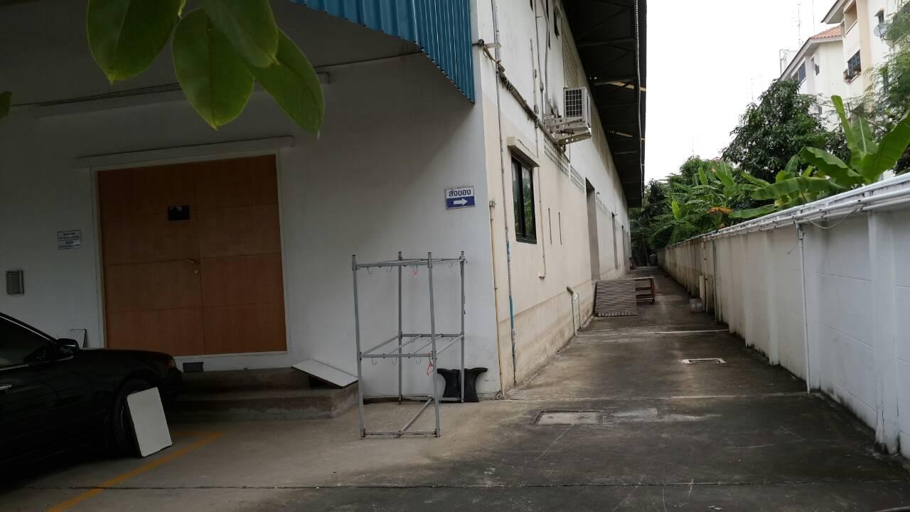 โรงงานพร้อมใช้งานได้ทันที พื้นที่ 4ไร่ ถ.บางกรวยไทรน้อย บ้านพัก สาธารณูปโภคพร้อม ราคาพิเศษ 1