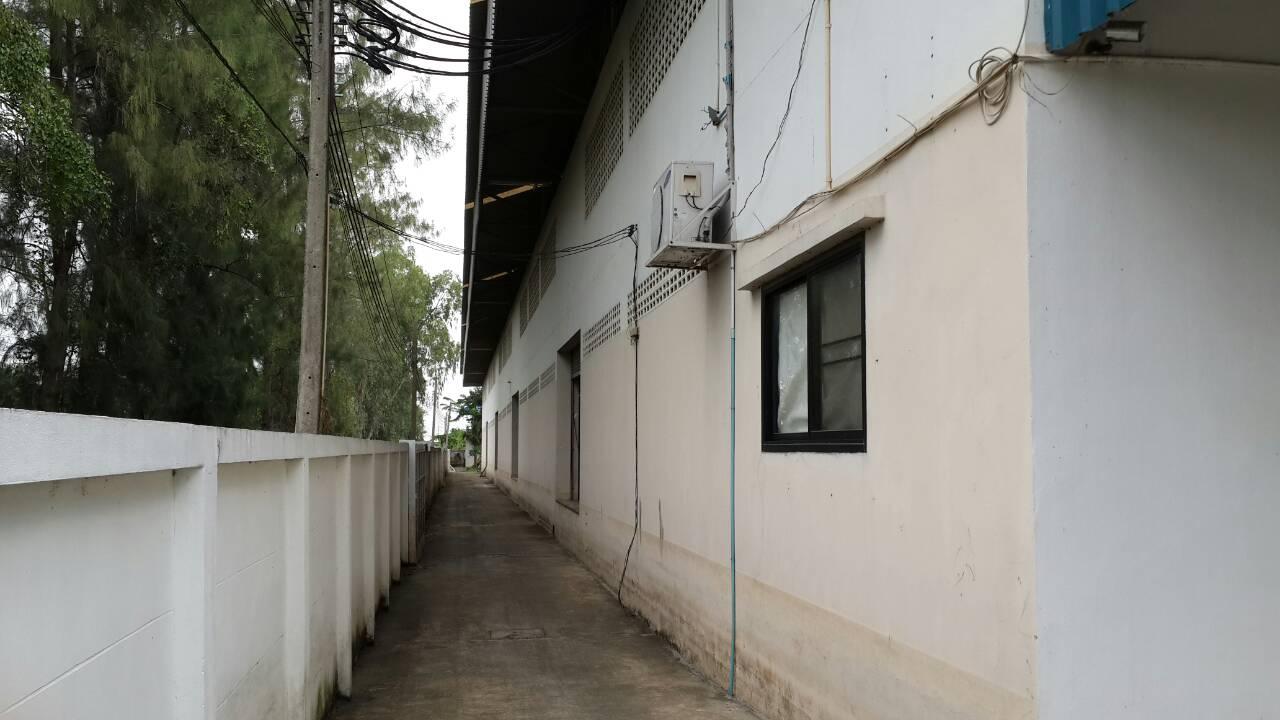 โรงงานพร้อมใช้งานได้ทันที พื้นที่ 4ไร่ ถ.บางกรวยไทรน้อย บ้านพัก สาธารณูปโภคพร้อม ราคาพิเศษ 2