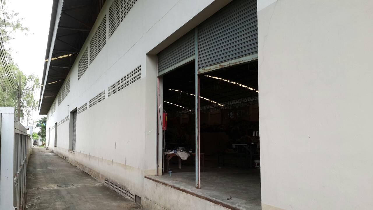 โรงงานพร้อมใช้งานได้ทันที พื้นที่ 4ไร่ ถ.บางกรวยไทรน้อย บ้านพัก สาธารณูปโภคพร้อม ราคาพิเศษ 4