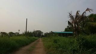 ที่ดินเปล่า 200 วา ถนนหทัยราษฎร์ ซอย 39 (ซอยวัดแป้นทอง) มีนบุรี กรุงเทพ 2.8 ล้าน 1
