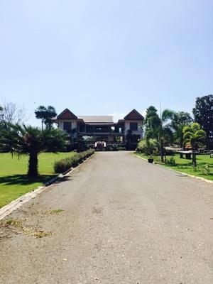 ขาย บ้านเดี่ยว บ้านตากอากาศ เขาใหญ่ พร้อมเฟอร์ เนื้อที่ 2 ไร่ 3 งาน โครงการ เขาใหญ่แลนด์วิว 2