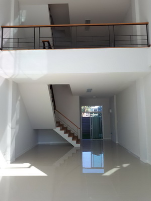 ขาย Home Office 3 ชั้นครึ่ง โครงการ H-Cape Biz Plus วงแหวน อ่อนนุช เพียง 9.25 ล้าน 1