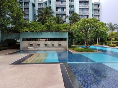 ขาย คอนโด บางกอกการ์เด้น Bangkok Garden ซอย นราธิวาส 24 พื้นที่ 102 ตรม  ชั้น 8 เพียง 7.9 ล้าน 7