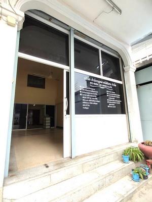 สำนักงานให้เช่า พื้นที่ 61 ตรม ใกล้ BTS ปู่เจ้า ซอยสุขุมวิท 117 สำโรง สมุทรปราการ 15,000/เดือน 1