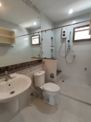 House for rent in SETTHASIRI BANGNA 3 Bedroom with 1 separated maid room with toilet 7