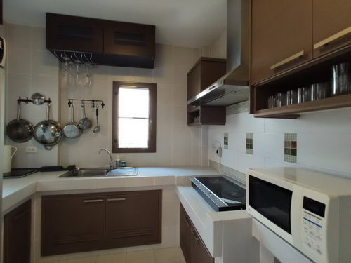House for rent in SETTHASIRI BANGNA 3 Bedroom with 1 separated maid room with toilet 8