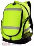 Rucksack with reflective