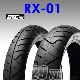 ยางนอก IRC รุ่น RX-01(Road Winner)