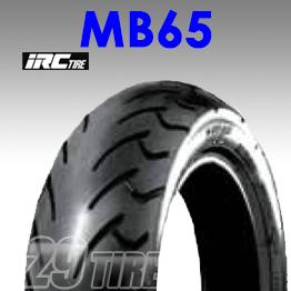 ยางนอก irc รุ่น MB65 tl ขอบ 10 ขนาด 90/90-10
