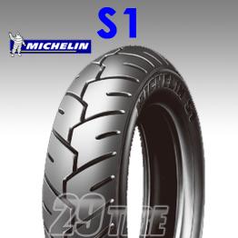 ยางนอก Michelin รุ่น S1 ขอบ 10