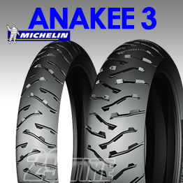 Michelin Anakee3