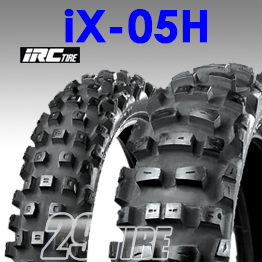 ยางวิบาก IRC iX-05H