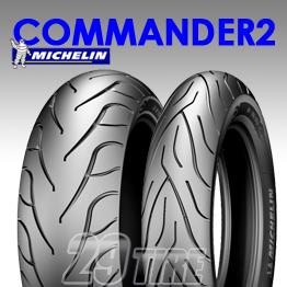 ยางนอก Michelin รุ่น Commander 2 ขอบ 16
