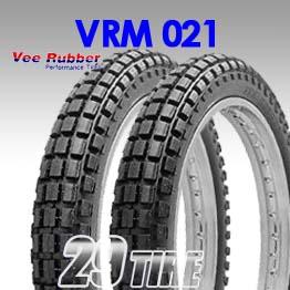 ยางนอก Vee Rubber รุ่น VRM021 ขอบ 18