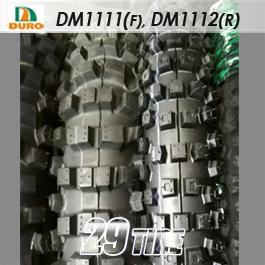 ยางนอก Duro กึ่งวิบาก รุ่น DM1111, DM1116, DM1112