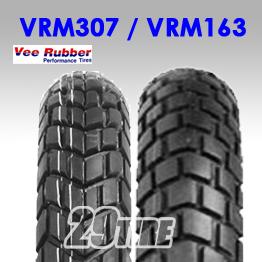 ยางนอก Vee Rubber รุ่น VRM307 VRM163 ขอบ 17,18,19