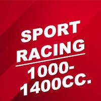ยางสำหรับรถสปอร์ต-เรซซิ่ง 1000-1400cc