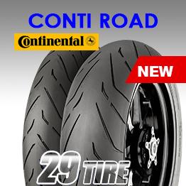ยางนอก Continental รุ่น Conti Road