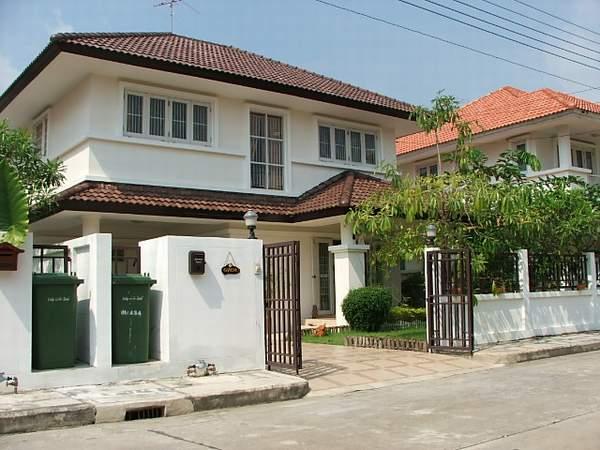 (ขายเรียบร้อยแล้ว) บ้านเดี่ยวสวย!! ร้อนเงิน ขายถูกสุดในโครงการโรยัลปาร์ควิลล์ ลดให้ทันที 5 แสนบาท