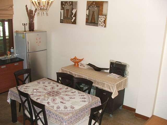 (บ้านเช่าไปแล้ว) บ้านเช่าศรีนครินทร์ / Home Office ให้เช่า บ้านกลางเมืองใกล้สี่แยกอ่อนนุช บ้านสวยมีเ 8