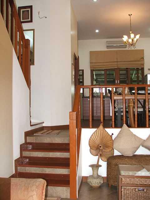 (บ้านเช่าไปแล้ว) บ้านเช่าศรีนครินทร์ / Home Office ให้เช่า บ้านกลางเมืองใกล้สี่แยกอ่อนนุช บ้านสวยมีเ 17