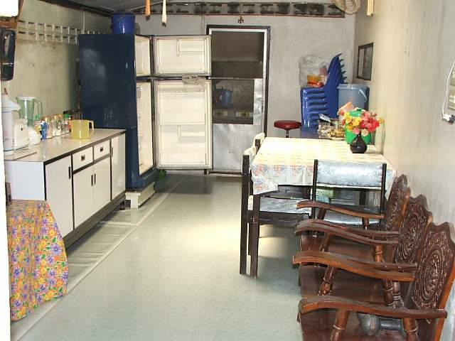 (ให้เช่าแล้ว) บ้านเช่าสุขุมวิท 77 / บ้านเช่าราคาถูก  ใกล้รถไฟฟ้า BTS อ่อนนุช บ้านเดี่ยว 70 ตรว. 8