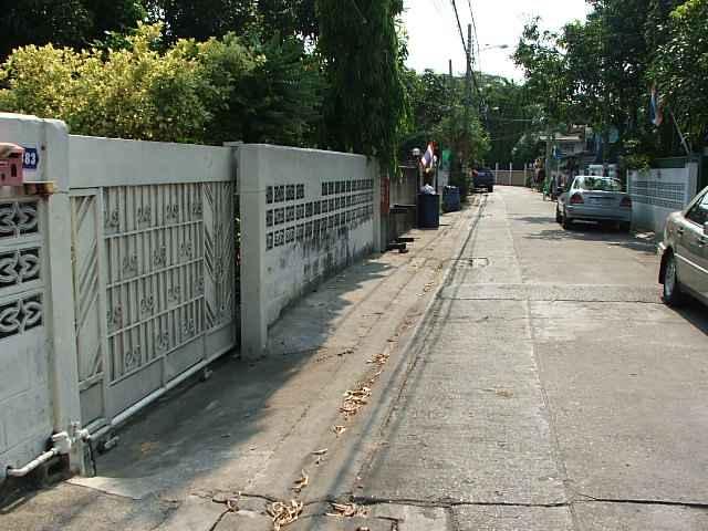 (ให้เช่าแล้ว) บ้านเช่าสุขุมวิท 77 / บ้านเช่าราคาถูก  ใกล้รถไฟฟ้า BTS อ่อนนุช บ้านเดี่ยว 70 ตรว. 13