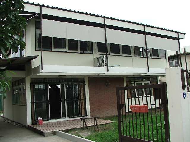 (ให้เช่าแล้ว) บ้านเช่าสุขุมวิท 71 / HOME OFFICE FOR RENT บ้านเดี่ยว 105 ตรว.ทำเลดี ใกล้ BTSพระโขนง