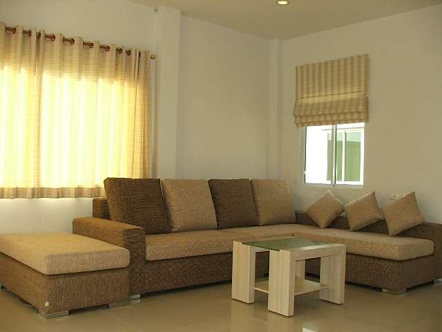 (บ้านเช่าไปแล้ว) บ้านเช่าอ่อนนุช / บ้านสวยให้เช่า หมู่บ้านปริญสิริ ดิ ยูโรไพร์ม อ่อนนุช-สุวรรณภูมิ โ 4