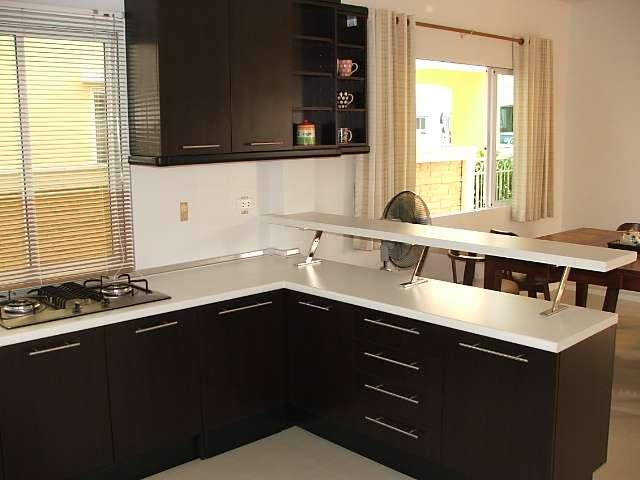 (บ้านเช่าไปแล้ว) บ้านเช่าอ่อนนุช / บ้านสวยให้เช่า หมู่บ้านปริญสิริ ดิ ยูโรไพร์ม อ่อนนุช-สุวรรณภูมิ โ 5
