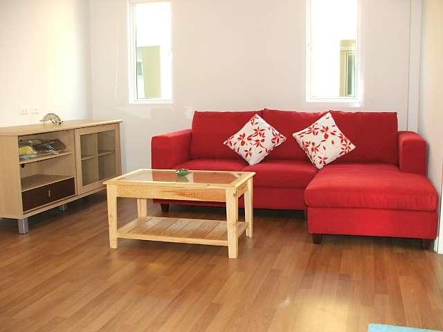 (บ้านเช่าไปแล้ว) บ้านเช่าอ่อนนุช / บ้านสวยให้เช่า หมู่บ้านปริญสิริ ดิ ยูโรไพร์ม อ่อนนุช-สุวรรณภูมิ โ 6