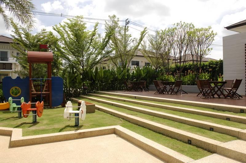 (มีผู้เช่าแล้ว) บ้านเช่ารัตนาธิเบศร์ / บ้านสวยให้เช่า The City สาธารณูปโภคครบ ทำเลดี ใกล้ห้างCENT 4
