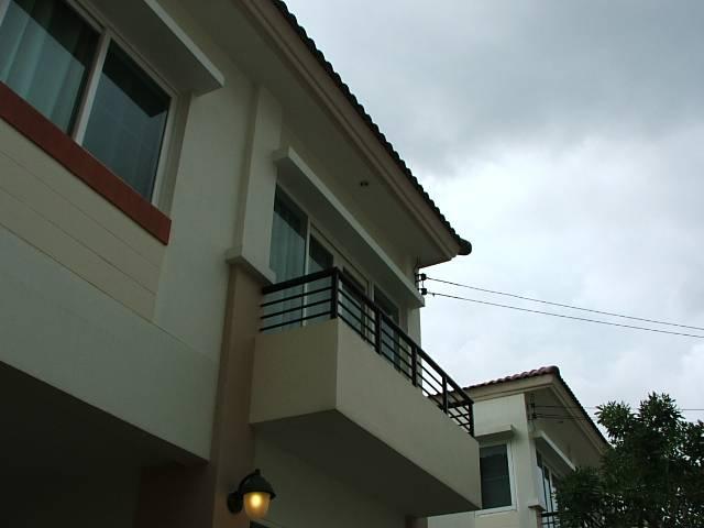 (บ้านเช่าไปแล้ว) บ้านเช่าดอนเมือง / บ้านใหม่ให้เช่า ถูกมาก! ม.ศุภาลัยวิลล์ หลักสี่-ดอนเมือง ใกล้สนง. 3