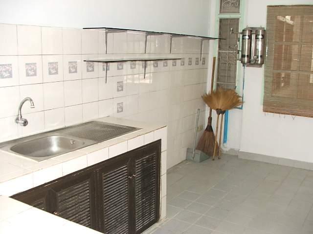 (บ้านเช่าไปแล้ว) บ้านเช่ารัชดา / บ้านเช่าราคาถูก ย่านรัชดา-ห้วยขวาง-เหม่งจ๋าย ใกล้โรงเรียนจันทร์หุ่น 4