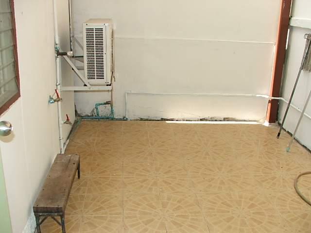 (บ้านเช่าไปแล้ว) บ้านเช่ารัชดา / บ้านเช่าราคาถูก ย่านรัชดา-ห้วยขวาง-เหม่งจ๋าย ใกล้โรงเรียนจันทร์หุ่น 6