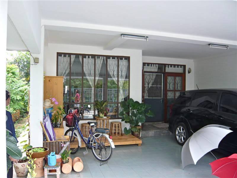 (บ้านเช่าไปแล้ว)บ้านเช่าราคาถูกพุทธมณฑลสาย2 / บ้านเดี่ยวให้เช่าถูกมาก ย่านพุทธมณฑลสาย2 เขตทวีวัฒนา 2