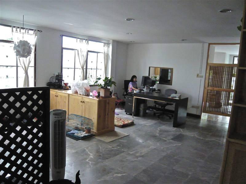 (บ้านเช่าไปแล้ว)บ้านเช่าราคาถูกพุทธมณฑลสาย2 / บ้านเดี่ยวให้เช่าถูกมาก ย่านพุทธมณฑลสาย2 เขตทวีวัฒนา 3