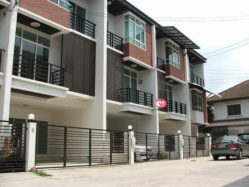 (บ้านเช่าไปแล้ว) บ้านเช่าแจ้งวัฒนะ / HOME OFFICE ให้เช่าไม่แพง ทำเลดีใกล้ ห้างเซ็นทรัลแจ้งวัฒนะ