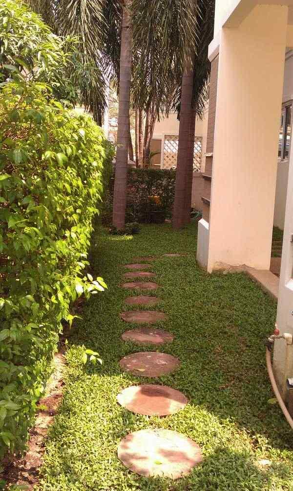 (บ้านเช่าไปแล้ว)  บ้านเช่าพระราม5 / บ้านสวยให้เช่า โครงการหรู เพอร์เฟคเพลส พระราม5-ราชพฤกษ์ 3