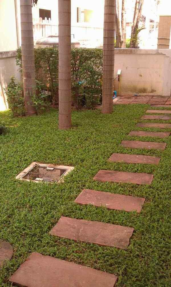 (บ้านเช่าไปแล้ว)  บ้านเช่าพระราม5 / บ้านสวยให้เช่า โครงการหรู เพอร์เฟคเพลส พระราม5-ราชพฤกษ์ 4