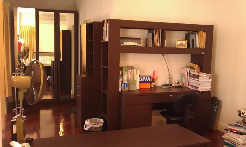 (บ้านเช่าไปแล้ว)  บ้านเช่าพระราม5 / บ้านสวยให้เช่า โครงการหรู เพอร์เฟคเพลส พระราม5-ราชพฤกษ์ 5