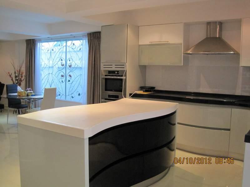 (บ้านเช่าไปแล้ว) บ้านเช่าสุขุมวิท71 / บ้านสวยให้เช่า ย่านคลองตัน-พระโขนง ตกแต่งครบ หิ้วกระเป๋าพร้อมอ